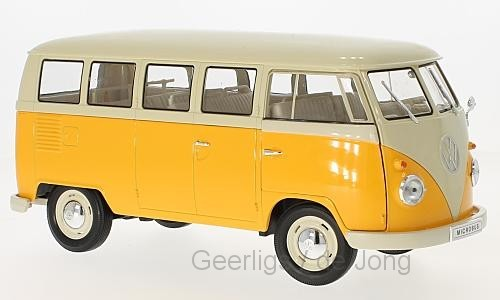Vw T1 BUS 1963