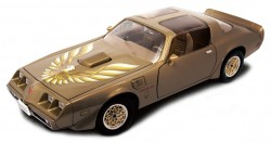 PONTIAC FIREBIRD TRANS AM 1979