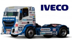 Iveco ETR RACE TRUCKS #2