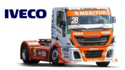 Iveco ETR RACE TRUCKS #28