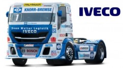 Iveco ETR RACE TRUCKS #1
