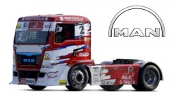 Man ETR RACE TRUCKS #2