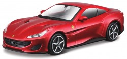Ferrari PORTOFINO RACE & PLAY