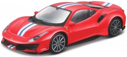 Ferrari 488 PISTA RACE & PLAY