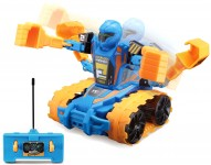 Div. ROBO FIGHTER (SINGLE)   not Incl. Batt.
