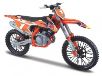 Ktm 450 SX-F #1 RYAN DUNGEY (US RIDER) RED BULL KTM SUPERCRO