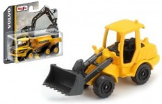 Volvo L250H WHEEL LOADER W/BUCKET