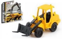 Volvo L250H WHEEL LOADER W/FORKS