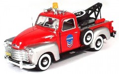 Chevrolet C3100 PICKUP TOW TRUCK