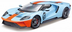 FORD GT #9 2017