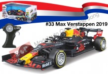 Red Bull RB15  #33 MAX VERSTAPPEN 2019 2.4 GHz USB cable Charger