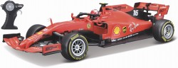Ferrari SF90  #16 Charles Leclerc 2019       2.4Ghz - USB Cable Charger