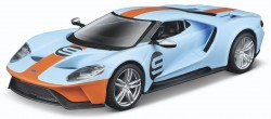 Ford GT #9 2019 Heritage Collection