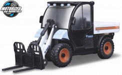 BOBCAT Toolcat 5600  with pallet Fork